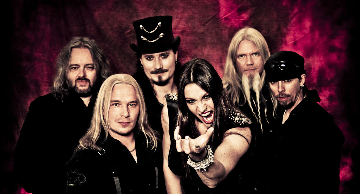 Las Voces de Nightwish