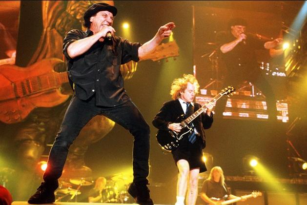 AC/DC una Gran Banda Para Seguir Apostando