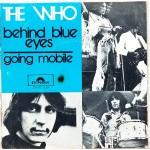 Behind Blue Eyes y sus Diferentes Versiones
