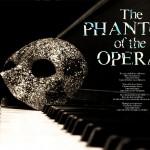 The Phantom of the Opera y sus diferentes versiones músicaLes