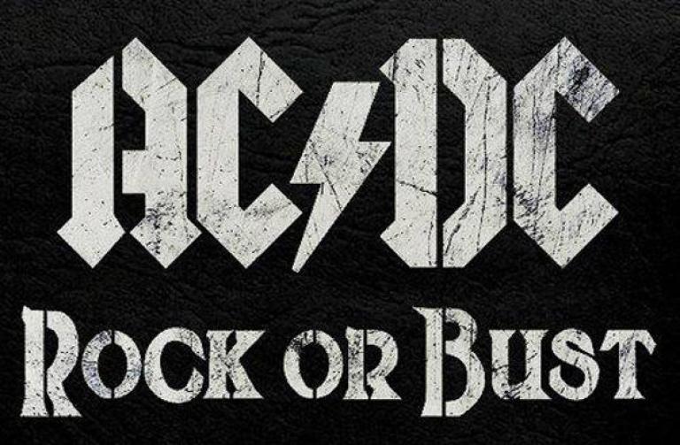 Axl Rose Confirmado como Vocalista de AC/DC
