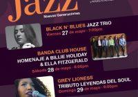 Festival de Jazz de Nuevas Generaciones