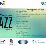 Festival de Jazz Aquí y Allá
