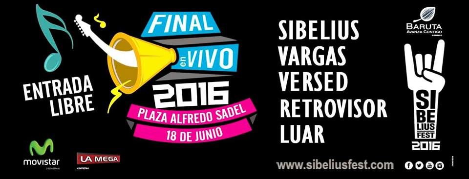 SibeliusFest 2016