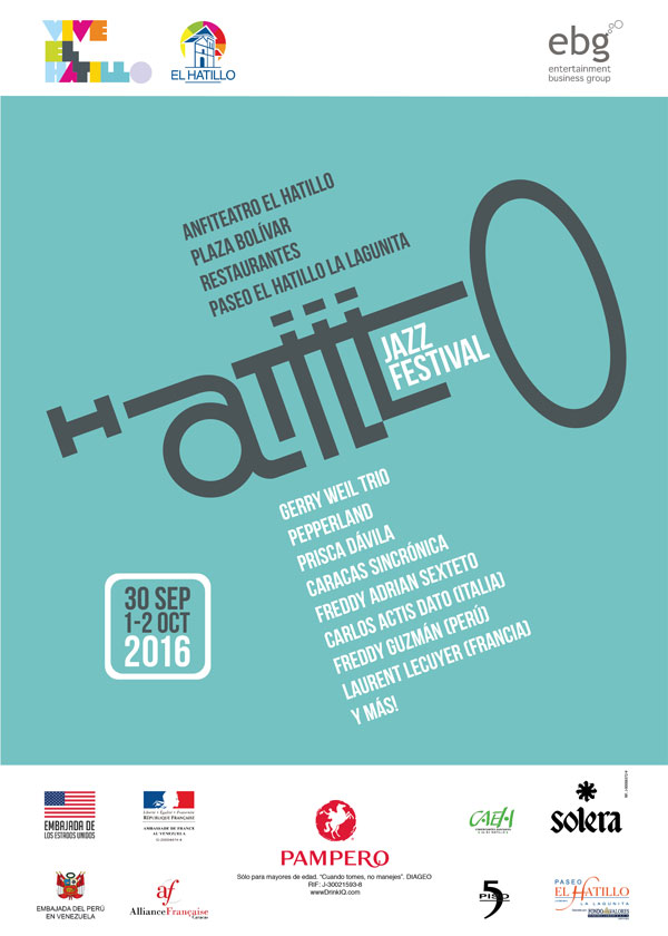 Hatillo Jazz Festival 2016