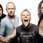 "Metallica Regresa con ""Hardwired"""