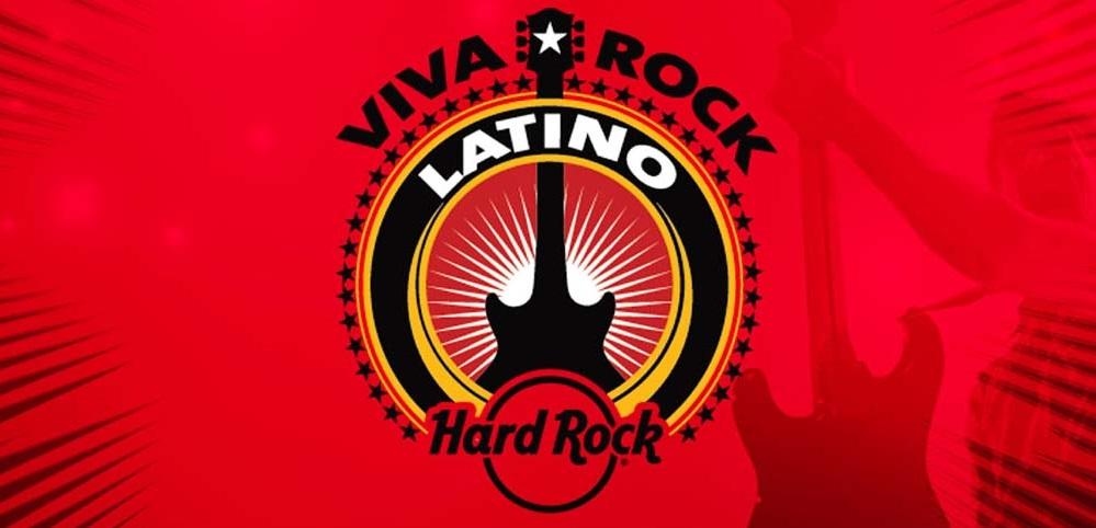 Viva Rock Latino
