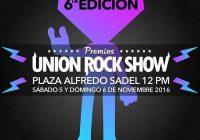 Premios Unión Rock Show