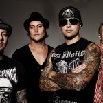 """Avenged Sevenfold """"The Stage"""" Nuevo Album + Video"""