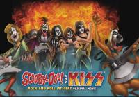 Scooby-Doo! y Kiss «El misterio del Rock and Roll»