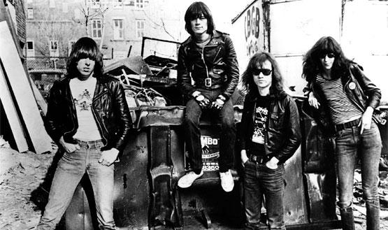 The Ramones Tendrá su propia calle en Nueva York