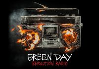 """""""Revolution Radio"""" lo nuevo de Green Day"""