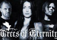 Trees of Eternity, Debut