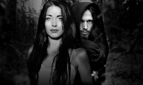 """The Eye of the Night"" Trees of Eternity Video Lyric"