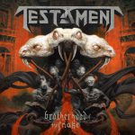"""TESTAMENT """"The Pale King"""""""
