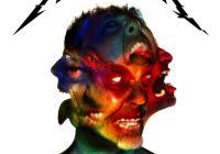Metallica: «Hardwired to Self-Destruct» Disco de Platino en EUA