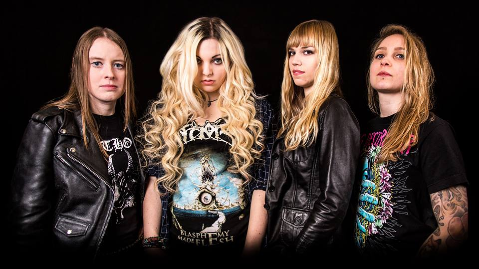 SISTERS OF SUFFOCATION