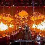 Avenged Sevenfold y su tour con Cirque du Soleil