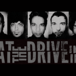 """AT THE DRIVE-IN """"Governed By Contagions"""" lyric video"""