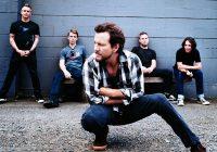 Pearl Jam cotribuye al Álbum benefico War Child -Cover Stories-