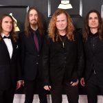 Megadeth gana un Grammy tras 12 nominaciones fallidas