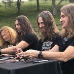 Megadeth BOOT CAMP 2017