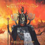 Andromeda tercer tema del nuevo disco de Mastodon