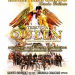Orquesta de Rock Sinfónico S.B. regresa con su Tributo a Queen