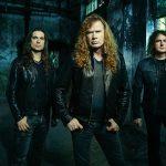 Megadeth con ideas para un Nuevo Album