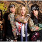 Steel Panther lanza I Got What You Want