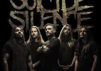 Suicide Silence -Dying In A Red Room-