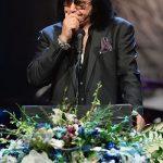 Gene Simmons Realiza Homenaje a Chuck Berry