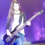 Así suena Korn con su bajista Tye Trujillo en su gira por Sudamerica