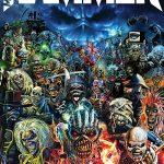Iron Maiden en la nueva edición de la revista Metal Hammer