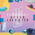 Paramore Regresa con Hard Times de su nuevo album After Laughter