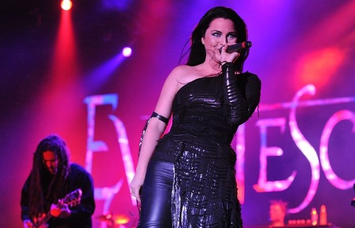 """Evanescence llega con """"Synthesis"""" con Orquesta y Base Electrónica"""