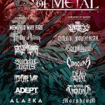 Knights Of Metal Festival Barcelona España