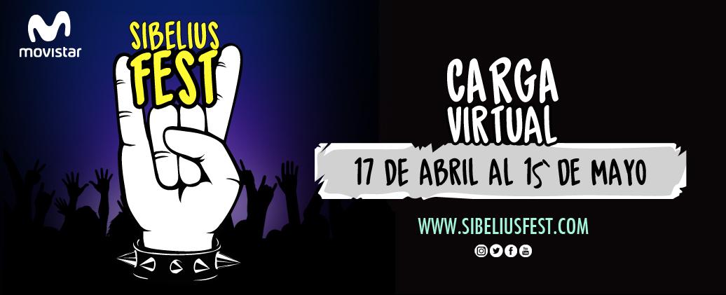 SibeliusFest Venezuela, Festival de Guitarra Electrica
