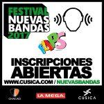 Se Extienden las Inscripciones para el Festival Nuevas Bandas