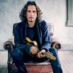 Chris Cornell Aparentemente se suicidó