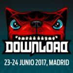 Download Festival Madrid 2017 Horarios!