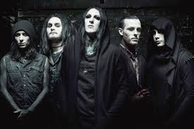 """Motionless in White """"Eternally Yours"""""""
