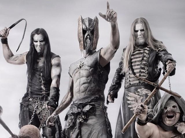 Behemoth Anuncia Nuevo Álbum