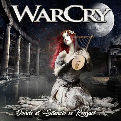 «Rebelde» Nuevo Tema de WarCry