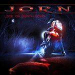 """Jorn """"Fire To The Sun"""""""