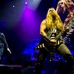 Ozzy Osbourne y Zakk Wylde Juntos de Gira