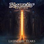 "Rhapsody of Fire Reedita ""Knightrider Of Doom"""
