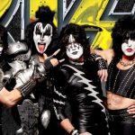 Gene Simmons de Kiss Confirma que estan trabajando en Nuevo Álbum