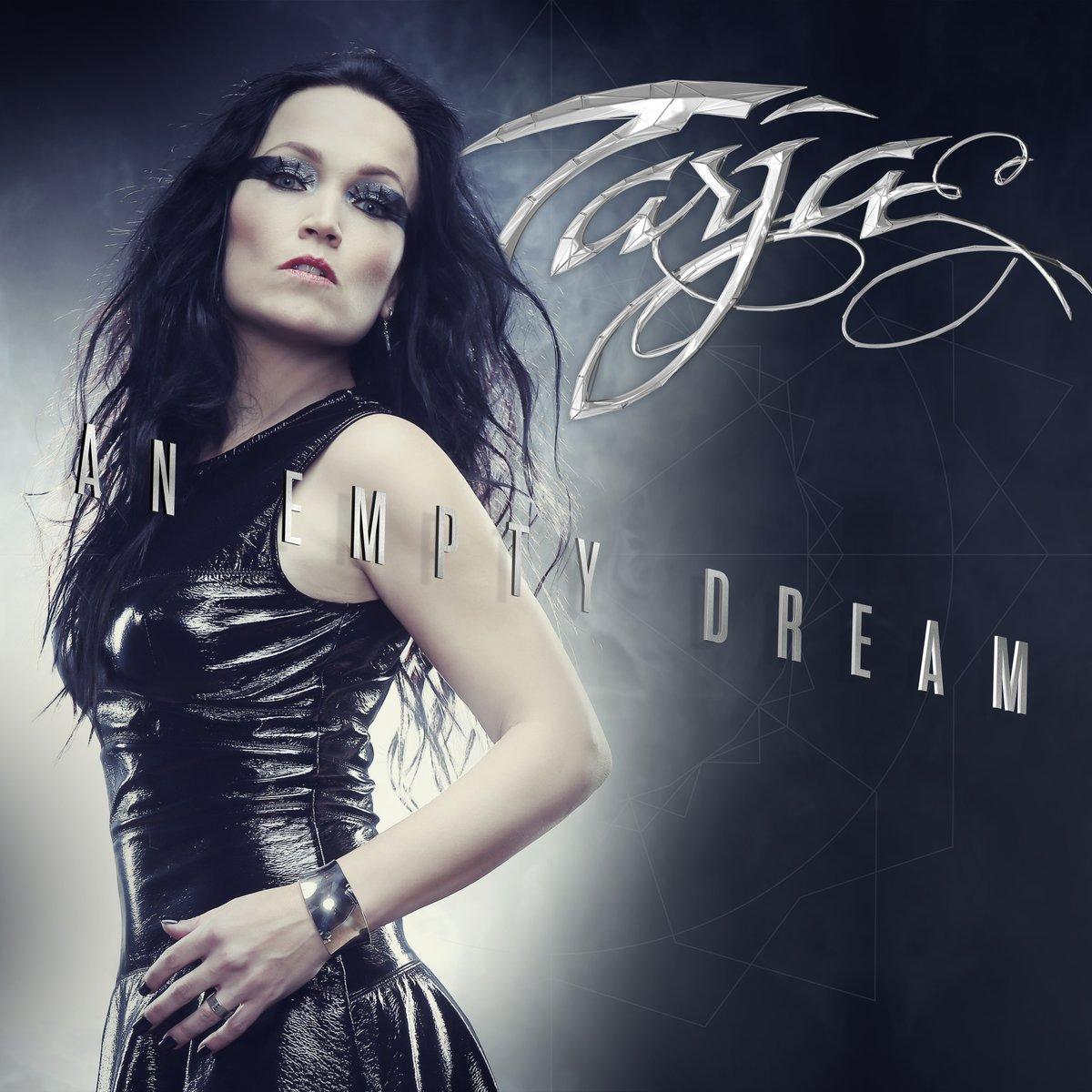 """Tarja Turunen """"An Empty Dream"""" Nuevo Sencillo"""