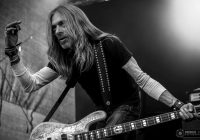 Rex Brown Nuevo Video «Train Song»
